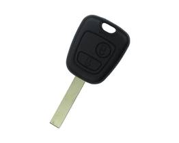 Peugeot 307 Remote 2 Button 433MHz With Key