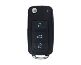 VW  Flip Remote shell UDS 3 Button