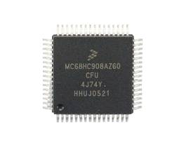 Mercedes Benz EZS EIS Ignation MCU 4J74Y Processor