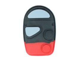 Nissan Remote Rubber 4 Button