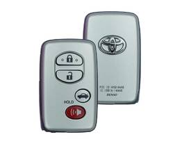 Toyota Camry Genuine Smart Key 2008 315MHz 89904-33181