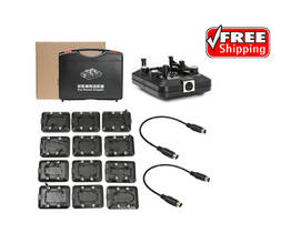 Xhorse VVDI Key tool Adapters for Renew Keys Free Express  Shipping
