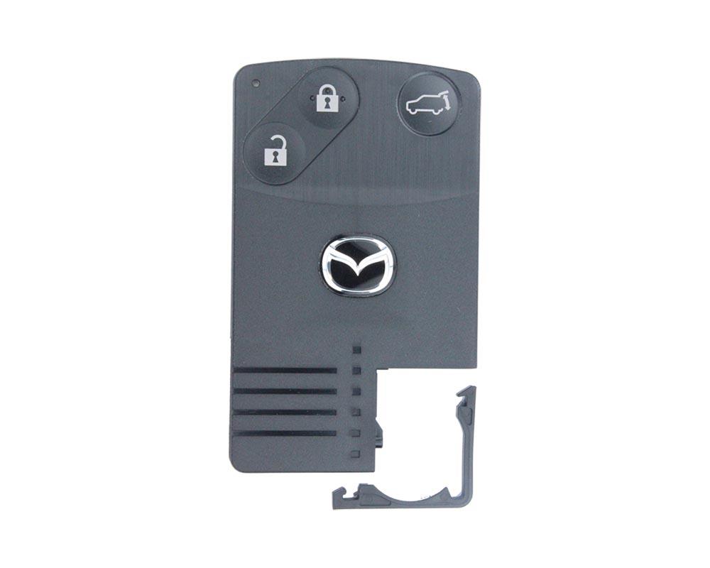 MAZDA MX-5 RX-8 SMART CARD KEYLESS REMOTE FOB OEM ELECTRONICS BGBX1T458SKE11A01