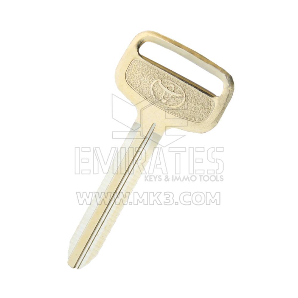 Genuine Toyota Key Blank 90999-00186