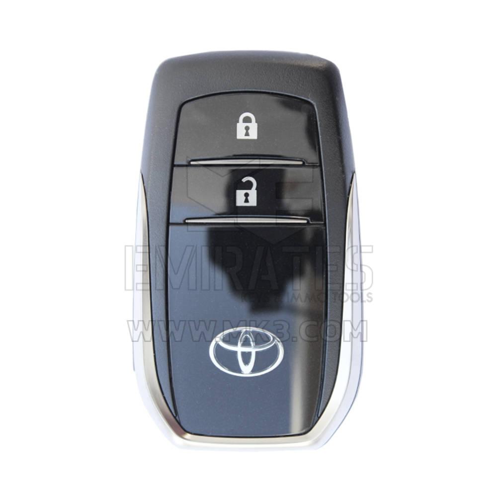 Toyota Land cruiser Genuine Smart Key Remote 2018 2 Button