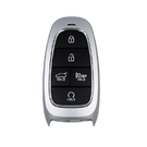 Hyundai Smart Remote Key 5 Buttons 433MHz 95440-S1570