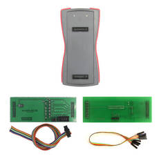 Scorpio Barracuda Key Programmer & Renew Device FULL PACKAGE All Adapters and Software Activations