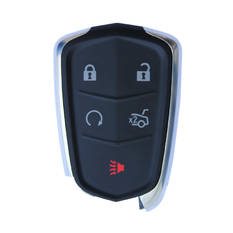 Cadillac Escalade Genuine Smart Key Remote  5 Button 2015-2017 315MHz 13580811