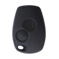 Renault Duster 2016 Remote Key 2 Button PCF7961
