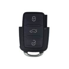 VW Genuine Remote 3 Button 433MHz N Type