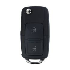 VW AG Flip Remote 2 Button 433MHz