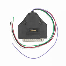 Abrites ZN058 V850E2 adapter for ABPROG
