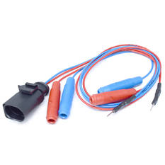 Abrites ZN054 Extension cable set for direct CAN connection for VAG vehicles