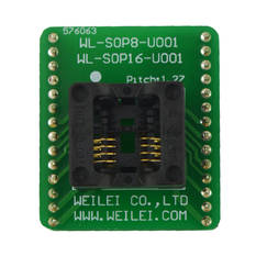 Wellon SOP8/SOP16-U001 Adapter