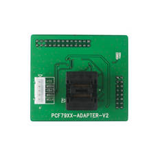 PCF79XX-Adapter-V2 for VVDI PROG