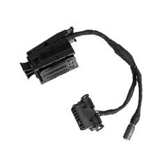 BMW ISN DME Cable for MSV and MSD Cable Compatible With VVDI2 Read ISN On Bench