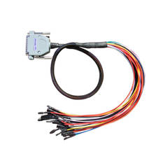 ZED-FULL ZFH-C09 Universal OBD2-Dongle Cable