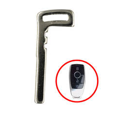 Mercedes Benz Smart Key Emergency Blade Type 2