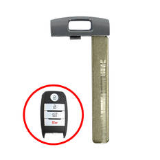 Kia Anto 2016 Emergency Smart Remote Key Blade