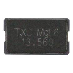 Crystal 13.560MHz For Change Mercedes Key Frequency 433 MHz Old Type