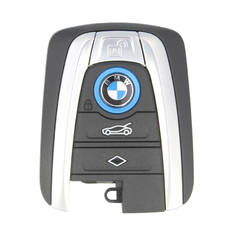 BMW FEM Original Smart Key Remote 4 Buttons 315MHz 
