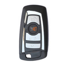 BMW CAS4 Original Smart Key Remote 4 Buttons 868MHz