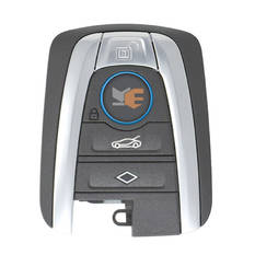BMW FEM Original Smart Key Remote 4 Button 433MHz