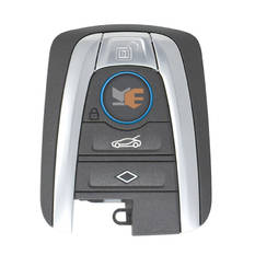 BMW FEM Original Smart Key Remote 4 Button 433MHz Small trunck