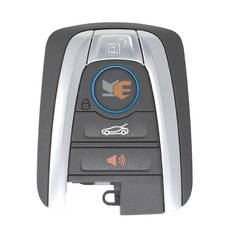 BMW FEM Original Smart Key Remote 4 Button 433MHz With Panic