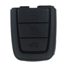 Chevrolet Lumina Caprice Remote 2008 4 Button 92213311