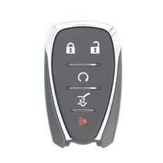 Chevrolet Traverse 2018 Genuine Smart Key Remote 5 Buttons with Starting Button 433MHz 13519188