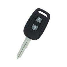 Chevrolet Captiva Remote Key 2 Button 433MHz