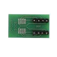 Orange5 Adapter SPI Flash 25Fxx (in SOIC8/16 body)