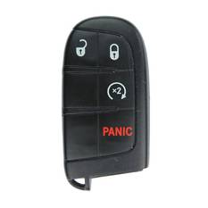 Dodge Smart Key Remote 4 Button 433MHz