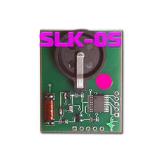 Tango SLK-05 – Emulator DST AES, P1 39 (requires activation SLK-05 maker)