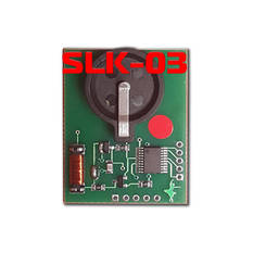 Tango SLK-03 – Emulator DST AES, P1 88,A8 (requires activation SLK-03 maker)
