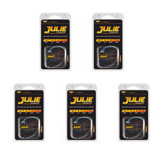 Julie Platinium Universal Emulator for Immobilizer ECU Airbag Dashboard 5 pcs with FREE EXPRESS SHIPPING