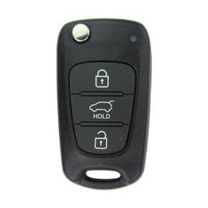 Hyundai I30 Genuine Remote 2014 3 Button 4D Transponder 433MHz 95430-A5101