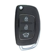 Hyundai Azera Genuine Flip Remote 2013 3 Button 433MHz 95431-3V030