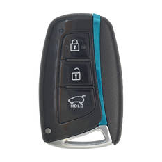 Hyundai Santa Fe Smart Key Remote 2013 3 Button 433MHz