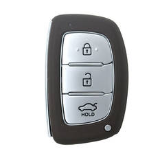 Hyundai Elantra Genuine Smart Key Remote 2014 -2016 433MHz 95440-3X510