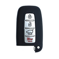 Hyundai Veloster Sonata Genuine Smart Key Remote 2012 4 Button 315MHz 95440-2V100 95440-3Q000