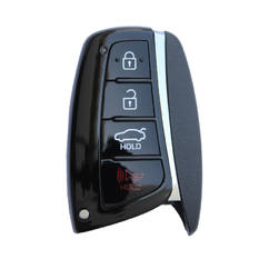 Hyundai Azera Genuine Smart Key Remote 2015-2017 4 Button 433MHz American 95440-3V022