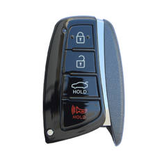 Hyundai Azera Genuine Smart Key Remote 2017  4 Buttons 433MHz 95440-3V040