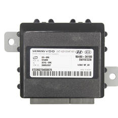 Hyundai Genuine MODULE ASSY-SMART KEY 95480-3K100