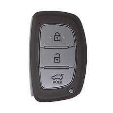 Hyundai Ioniq Genuine Smart Key Remote 3 Buttons 433MHz 95440-G2100