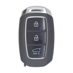Hyundai Kona 2019 Genuine Smart Remote Key 3 Buttons 433MHz 95440-J9100