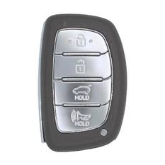 Hyundai Tucson 2019 Genuine Smart Remote Key 4 Buttons 433MHz 95440-D3510