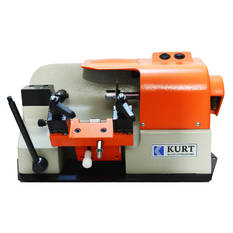 Kurt YM35 Key Cutting laser Machine