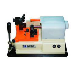 Kurt KS 55 Key Cutting Machine